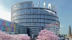 Le Parlement européen a approuvé la baisse des émissions CO2 pour 2030
