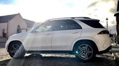 Essai du Mercedes GLE 300d AMG Line : nos impressions au volant du nouveau grand SUV allemand