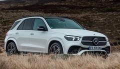 Essai Mercedes GLE 2019 : sus au X5 !