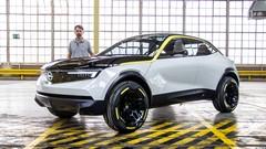 Opel GT X Experimental : retour vers le futur d'Opel ?