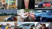 Les automobilistes français sont comme ça ! (Hélas…)