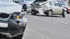 Très forte hausse de la mortalité routière au mois de février 2019