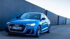Essai Audi A1 Sportback 30 TFSI : fière allure ?