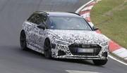 Audi RS6 Avant, il y a du Porsche sous le capot !