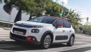 Essai Citroën C3 PureTech 110 BVM6 : Passage en 6e