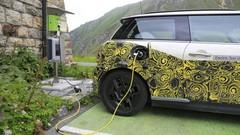 La Mini électrique déjà disponible en pré-réservation