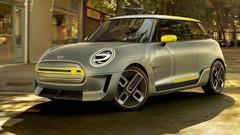 La future Mini électrique disponible à la précommande