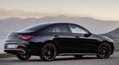 Nouvelle Mercedes CLA : prix à partir de 35 250 €