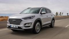 Essai Hyundai Tucson 2.0 CRDi 185 : encore un effort !