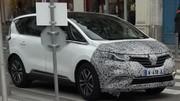Renault Espace 5 (2019) : Restylage et conduite autonome pour l'automne