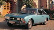 Peugeot 504 Coupé : Le Lion la relance en petite série