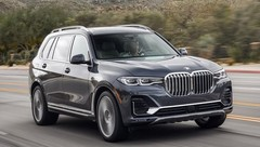 Essai BMW X7 xDrive40i : Provocateur né