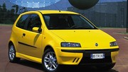 Une future Fiat Punto sur base Peugeot 208 ?