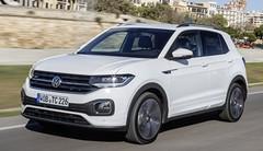 Essai Volkswagen T-Cross 1.0 TSI : Au tour de la Polo de s'y coller
