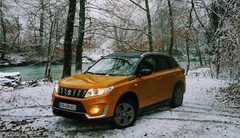 Essai Suzuki Vitara 1.0 4x4 : Avec plus de respect !