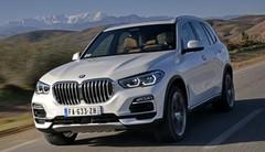 Essai BMW X5 xDrive30d (2019) : le X5 de la raison ?