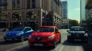 Prix Renault Clio 5 : Les tarifs de la nouvelle citadine française dévoilés