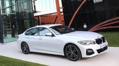 Essai BMW Série 3 Berline G20 (2019) : Distributrice de plaisir... de conduire