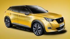 Peugeot 2008 2 (2020) : Tous les secrets du nouveau SUV 2008