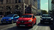 Renault Clio 5 : voici la gamme, les équipements, les prix dès 14 100 €
