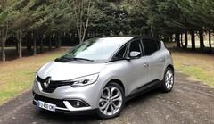 Essai Renault Scénic BluedCi 120 : le bon diesel des familles