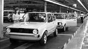 Volkswagen : une Golf produite toutes les 41 secondes depuis 1974