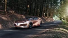 La compacte électrique de Renault n'arrivera pas avant 2022