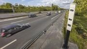 Radars : 400 tourelles plus efficaces bientôt sur nos routes