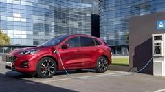 Nouveau Ford Kuga : un SUV hybride à tous les étages