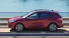 Ford Kuga 3 : En phase avec son temps