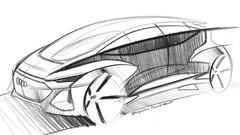 Audi AI:me : E-tron pour les cœurs de mégapole