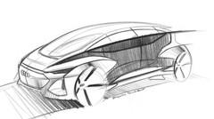 Audi AI:me : ébauche de concept pour le salon de Shanghai