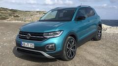 Essai Volkswagen T-Cross : Le dernier rejeton