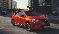 Renault annonce les tarifs de la Clio V, à partir de 14 100 euros
