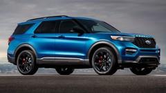 Le Ford Explorer PHEV 450 ch bientôt vendu en France