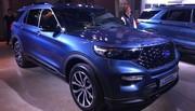 Présentation Ford Explorer : première en hybride rechargeable