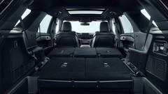 Le Ford Explorer est un véhicule hybride américain à 7 places… Prévu pour l'Europe !