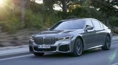 Essai BMW 745e hybride (2019) : Douceur, puissance et majesté