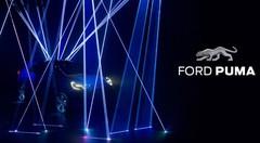 Changement de silhouette pour la Ford Puma
