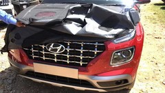 Hyundai Venue : Un SUV plus petit que le Kona bientôt dévoilé