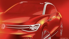 Shanghai 2019 : Volkswagen annonce le concept ID Roomzz