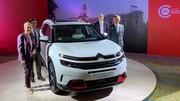 Citroën va débarquer en Inde en mettant le paquet !