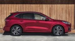 Ford Kuga : nouveau départ