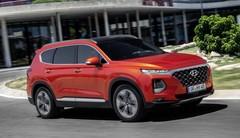 Essai Hyundai Santa Fe : chic de Corée