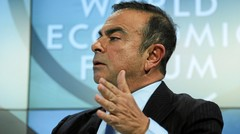Affaire Carlos Ghosn : l'ex-PDG à nouveau interpellé