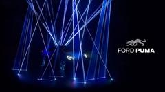 Ford Puma : le retour sous la forme d'un SUV !