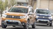Guide d'achat et essais Dacia Duster : lequel choisir ?