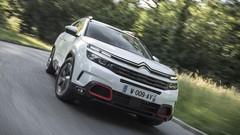 Citroën revient en Inde avec le C5 Aircross pour commencer