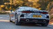 McLaren dévoile sa Grand Tourer, qui chassera la 911