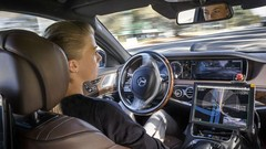 Selon le patron de Mercedes, la voiture autonome pourrait tout perdre sur un accident